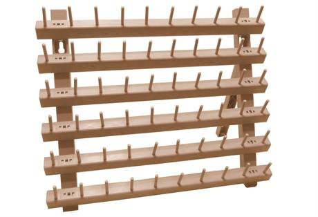 2-Way Spool Rack