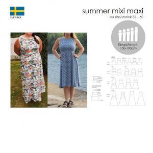 Summer Mixi Maxi