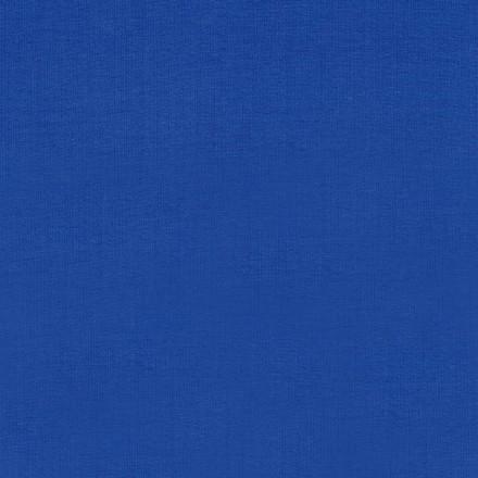Ekologisk Bomullstrikå Royalblå