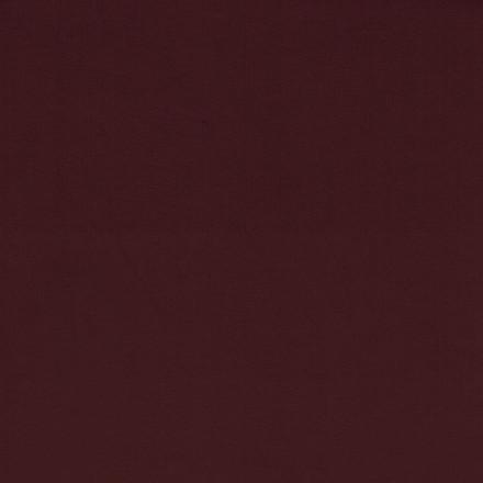 Ekologisk Bomullstrikå Merlot röd