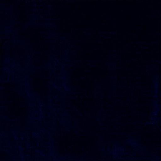 Velour Marinblå