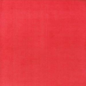 Velour Röd