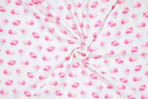 Rosa regnmoln