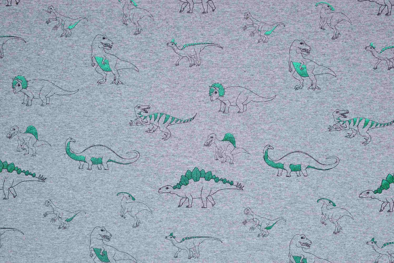 Dinosaurier folie