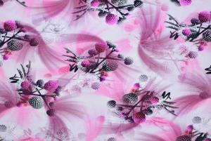 Lichi frukt rosa