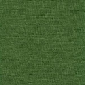 Tvättat Hellinne tunnt - Grönt