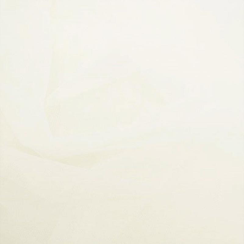Tyll - Silk white