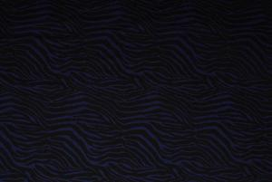 Panel med båda mönster i en längd