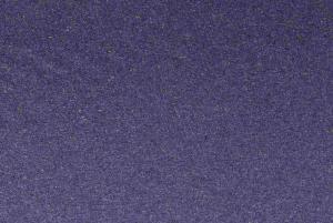 Glittermudd Blå