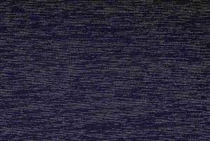 Glitterjogging flossad insida Marinblå