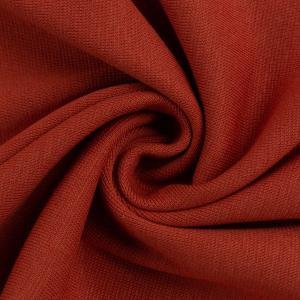 Muddväv - Orangeröd