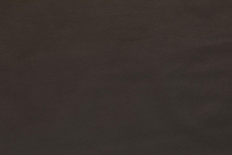 Belagt tyg för byxa/kjol - Svart