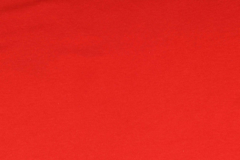 Interlock GOTS - Röd