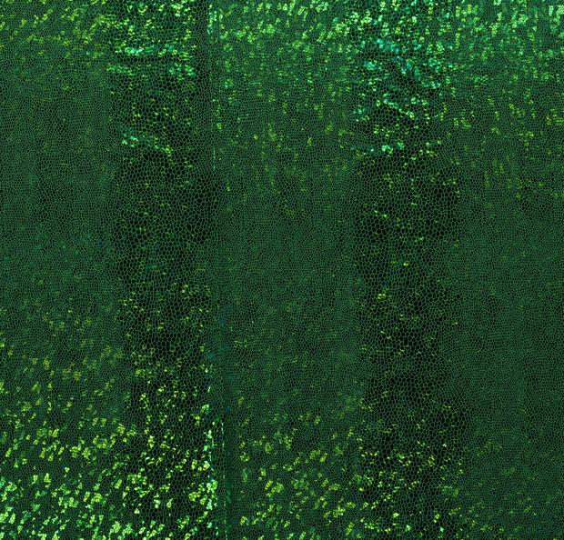 Foliestretch - Ormskinn - Grön