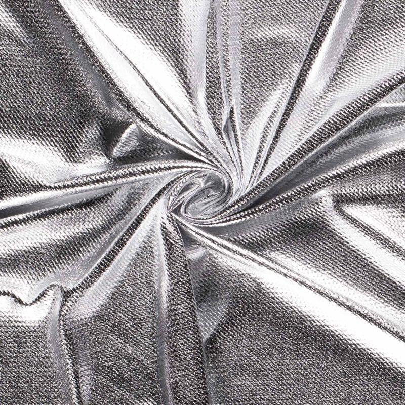 Stretchfolie - Silver