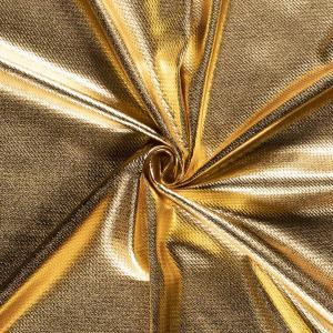 Stretchfolie - Guld