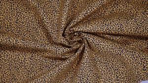Lejongul leopard