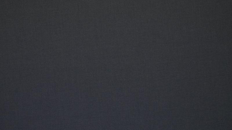 Vävd bambustretch -Mörk jeansblå