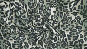 Grön leopard