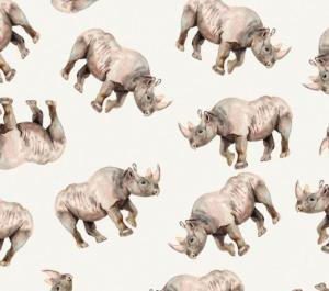 Noshörningar