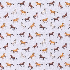 Jogging Hästar