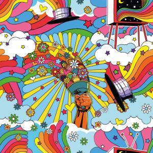 Tomorrowland - GOTS