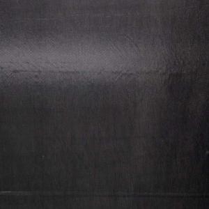 Lame folie disco - Silver/svart