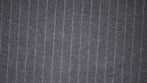 Tweed - Blåmelerad