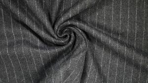 Tweed - Gråmelerad