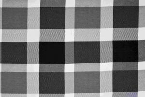 Rutor från svart till vit