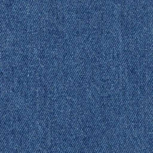 Jeans Bomull Mellanblå