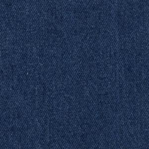 Jeans Bomull Mörkblå
