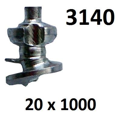 BestGrip 3140 Påfyllning av sats 3040