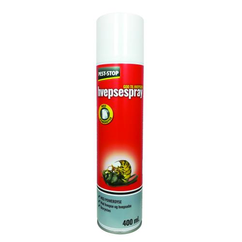 Pest-Stop - Getingspray 400ml