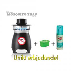 Silvalure Mosquito Trap AMT100