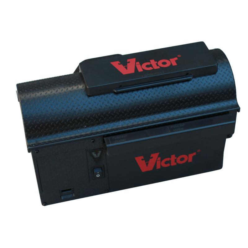 Victor®  Multi-Kill  Electronic Mouse Trap
