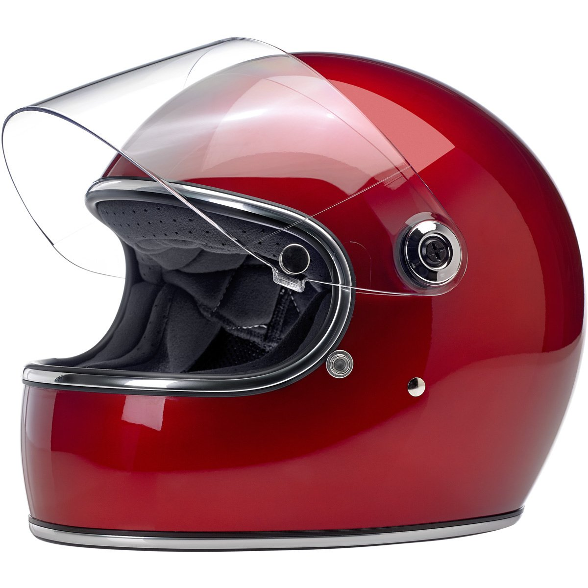 Cast Gringo Helmet Biltwell Key FOB