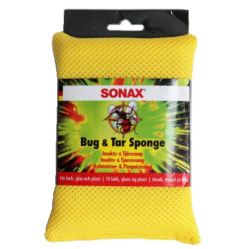 Sonax Insekts & Tjärsvamp