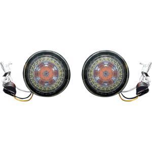 Custom Dynamic ProBeam 1156 LED Blinkers till HDI