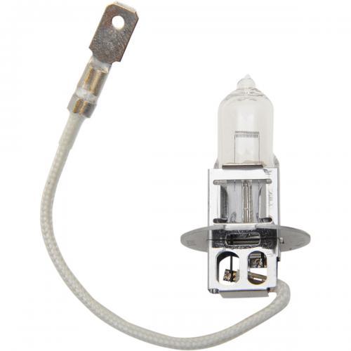 Drag Specialties Halogen Lampa H3, 35W