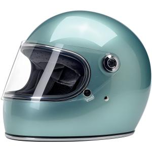 Biltwell Gringo S ECE, Metallic Sea Foam