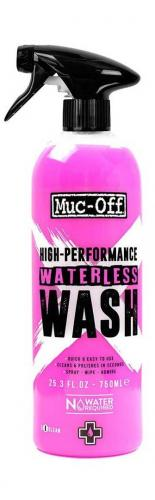 Muc-Off High Performance Waterless Wash, 1L