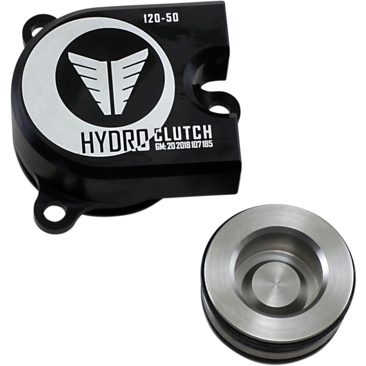 Muller Hydraulisk Kopplingsavlastning till 14-16 HD Touring