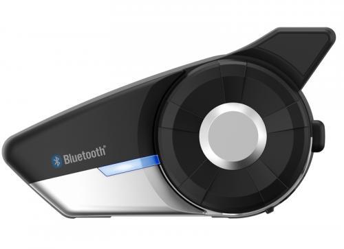 Sena 20S EVO Motorcykel Bluetooth Intercom System