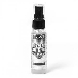 Muc-Off Premium Anti-Fog Spray, 30ML
