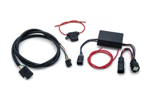 Kuryakyn Wiring & Relay Harnesses, 5-Wire