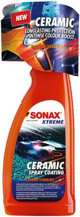 Sonax Xtreme Keramisk Snabbförsegling, 750 ml