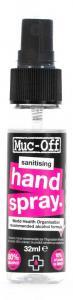 Muc-Off Handdesinfektionsspray, 32 ml