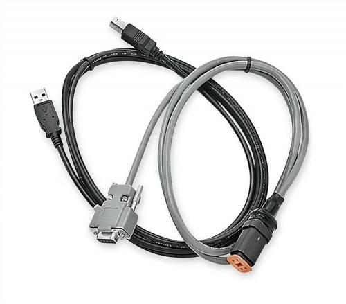 HD Screamin' Eagle Tuner Kabel Kit, 4-pin