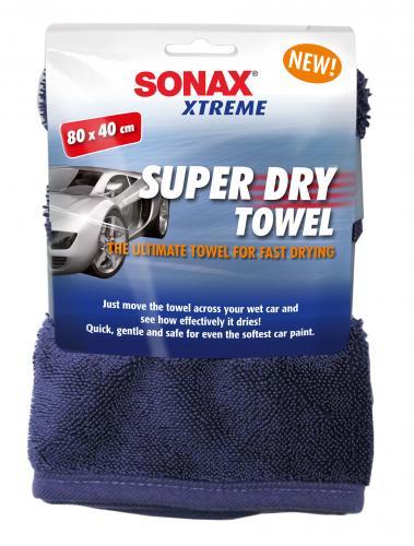 Sonax Xtreme Super Dry Torkhandduk